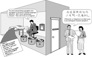 Chineseroom