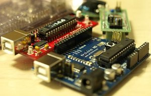 Arduino_and_gainer