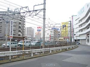 Shintsudanuma